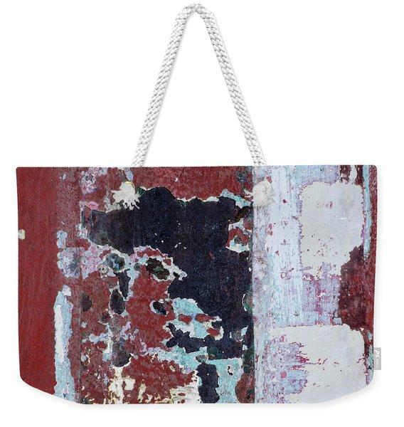 Paint Me A Boat Weekender Tote Bag