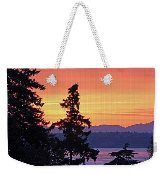 Painter's Delight Weekender Tote Bag