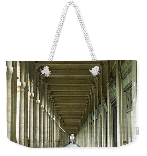 Palais Royale Weekender Tote Bag