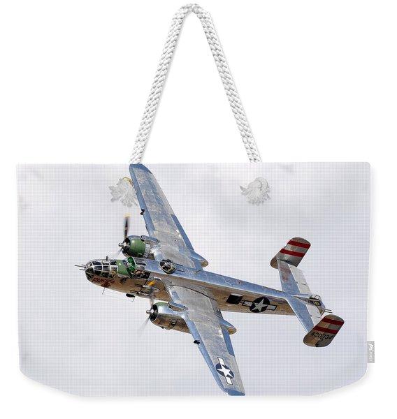 Panchito Weekender Tote Bag