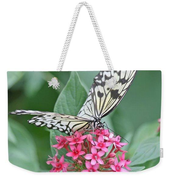 Paper Kite Butterfly - 2 Weekender Tote Bag