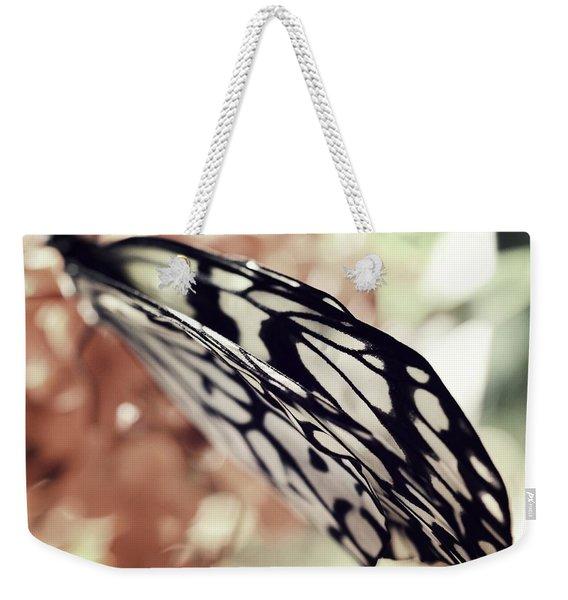 Paper Kite Butterfly Wings Weekender Tote Bag