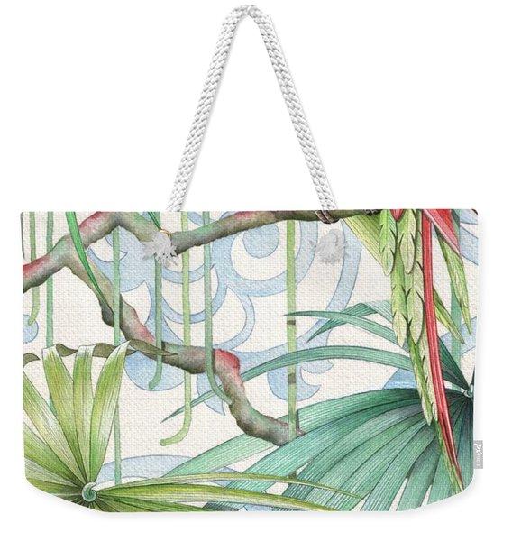 Parrot, 2008 Weekender Tote Bag