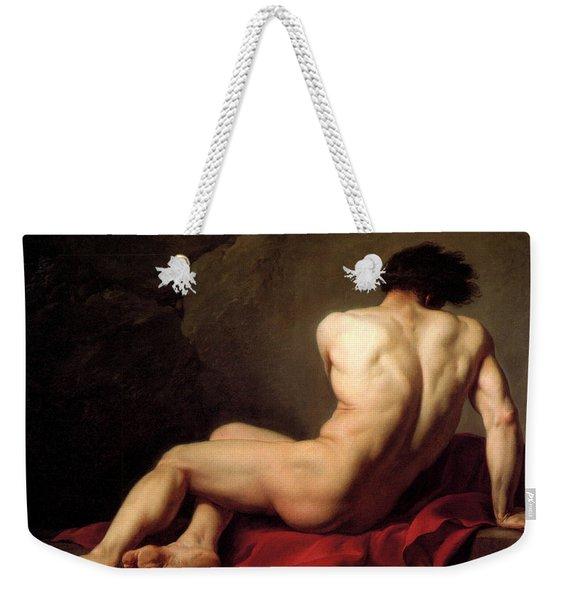 Patroclus Weekender Tote Bag
