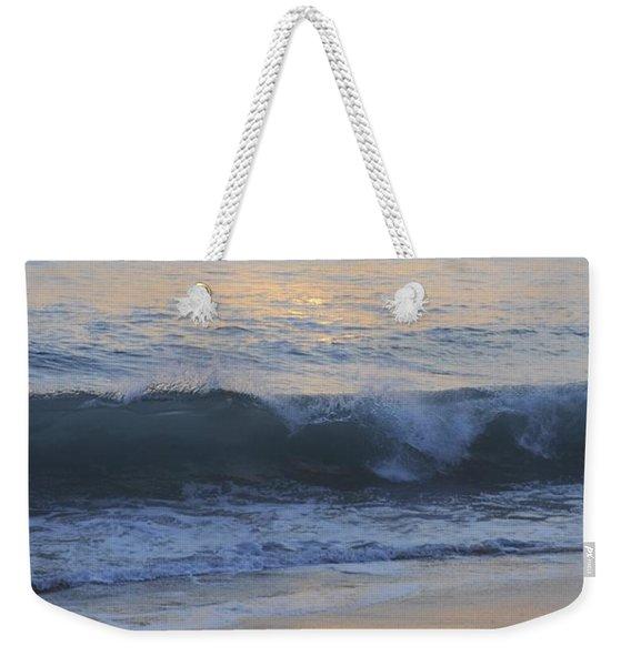 Peaceful Sunset Weekender Tote Bag