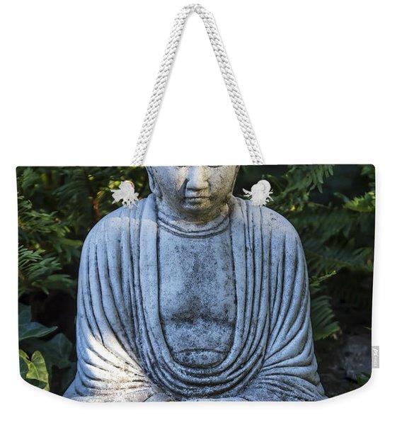 Peacefulness Weekender Tote Bag
