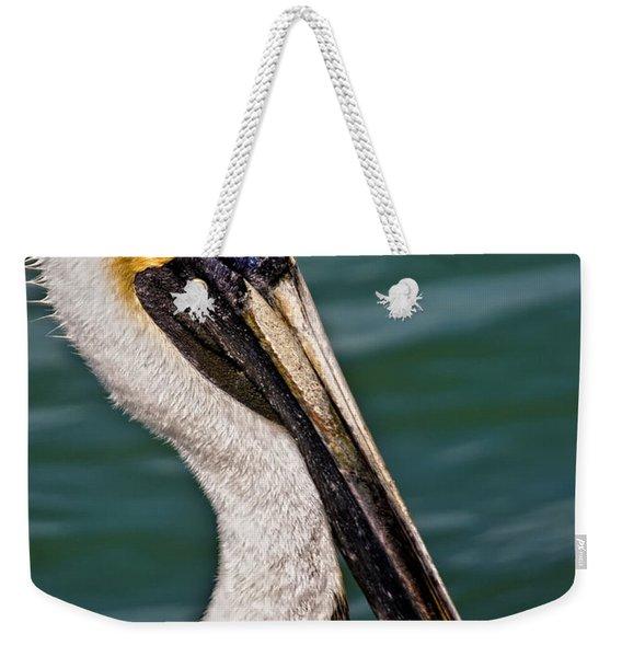 Pelican Profile No.40 Weekender Tote Bag
