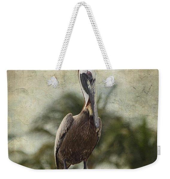 Pelican - Sitting Around Weekender Tote Bag