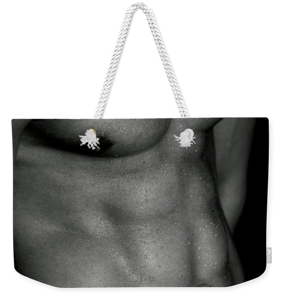 perfect Angle  Weekender Tote Bag
