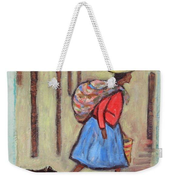 Peru Impression I Weekender Tote Bag