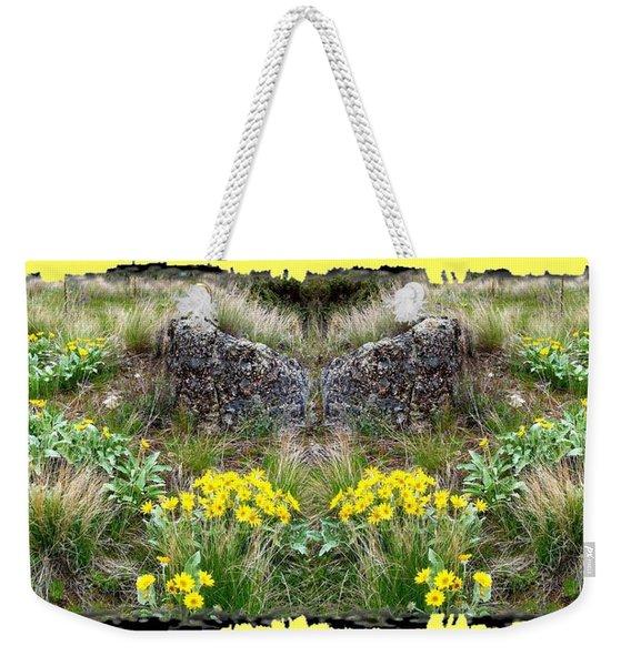 Photo Synthesis 10 Weekender Tote Bag