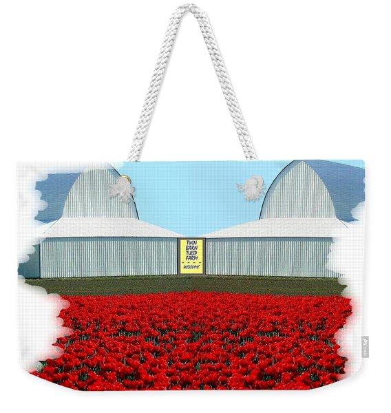 Photo Synthesis 8 Weekender Tote Bag