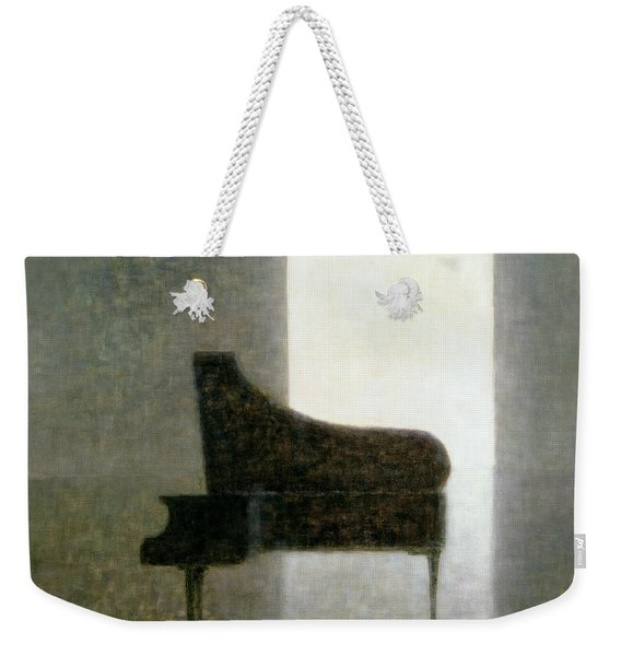 Piano Room 2005 Weekender Tote Bag