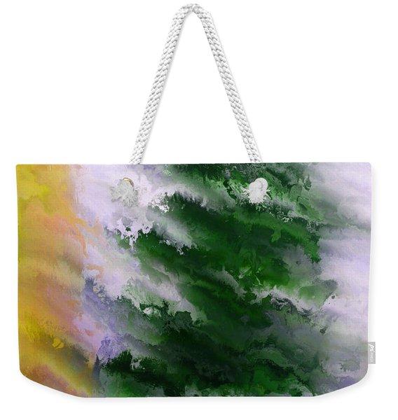 Pinehurst 119 Weekender Tote Bag
