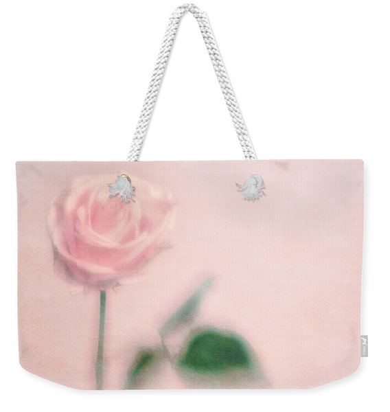 pink moments II Weekender Tote Bag