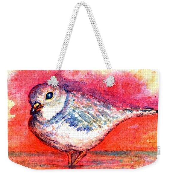 Pippa Weekender Tote Bag