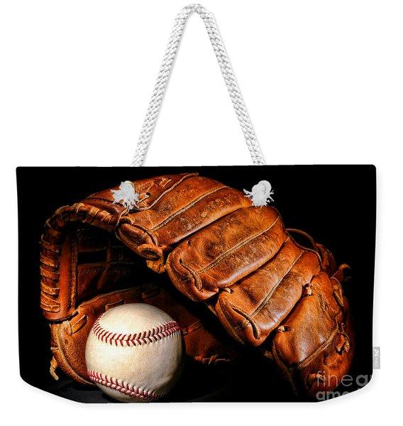Play Ball Weekender Tote Bag