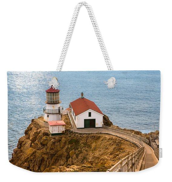 Point Reyes Weekender Tote Bag