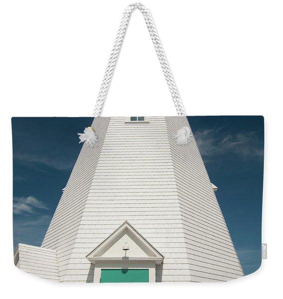 Port Dalhousie Lighthouse 9057 Weekender Tote Bag