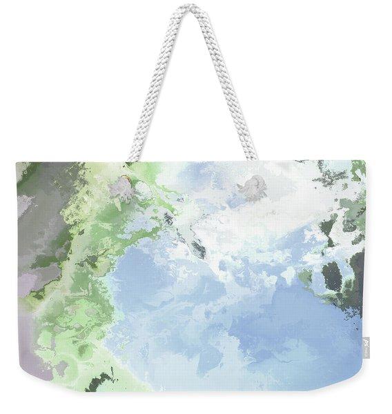 Poseidon Enosichthon Weekender Tote Bag