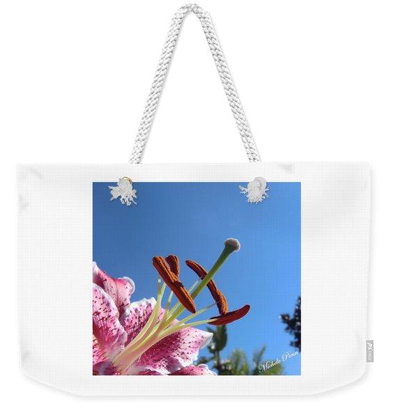Possibilities 2 Weekender Tote Bag
