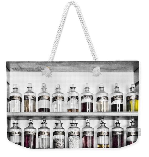 Potions Galore Weekender Tote Bag