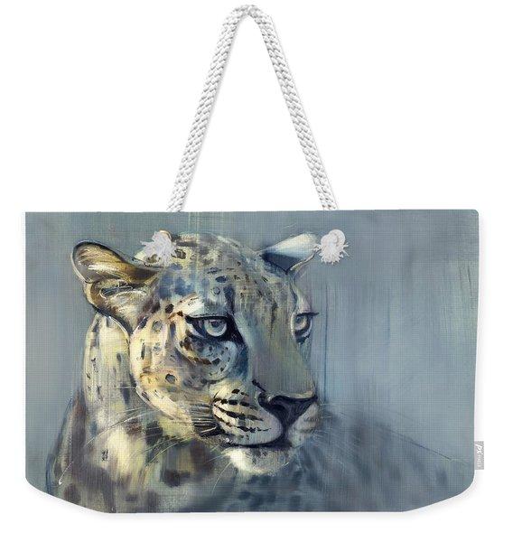 Predator II Weekender Tote Bag
