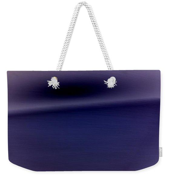 Presence 2 Weekender Tote Bag
