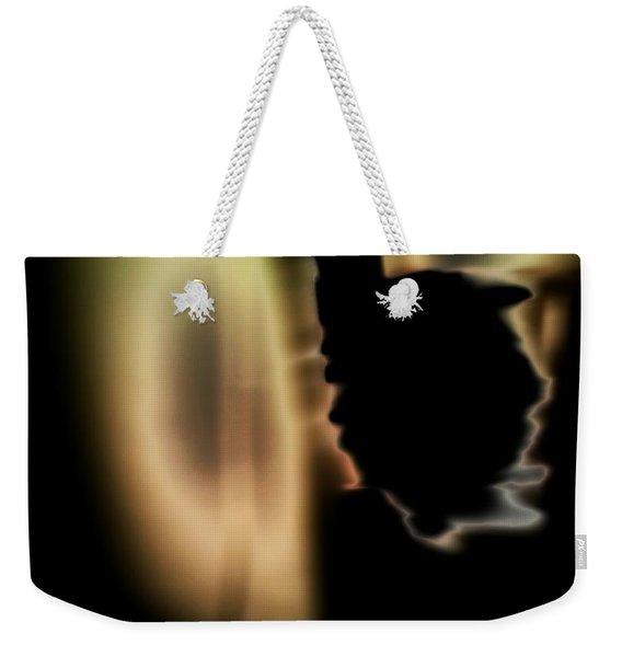 Presence 3 Weekender Tote Bag