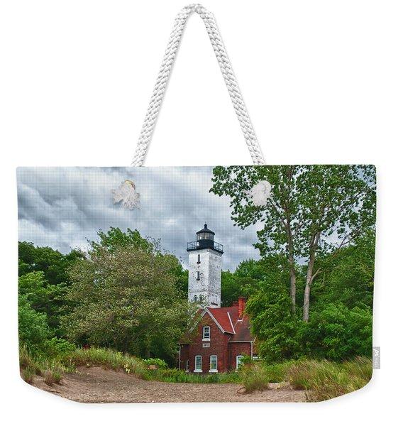 Presque Isle 12079 Weekender Tote Bag