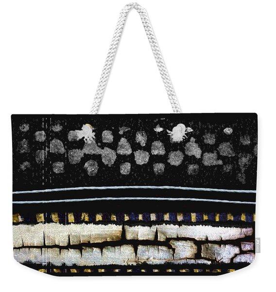 Primitive Weekender Tote Bag