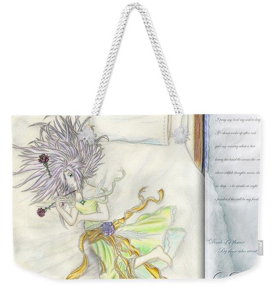 Princess Altiana Aka Rokeisha Weekender Tote Bag