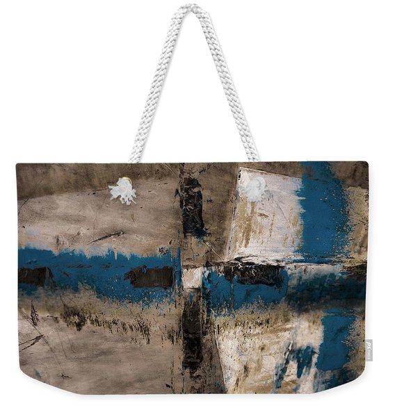 Prowess Five Weekender Tote Bag