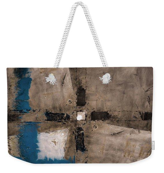 Prowess Six Weekender Tote Bag