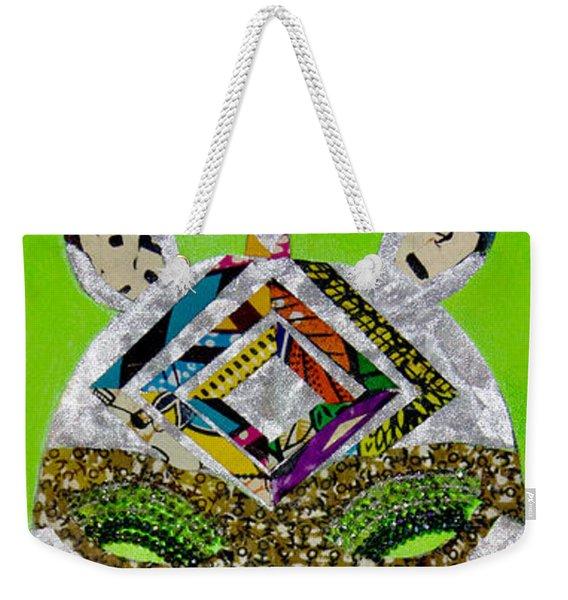 Punda Milia Weekender Tote Bag