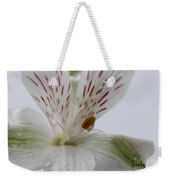 Pure Innocence Weekender Tote Bag