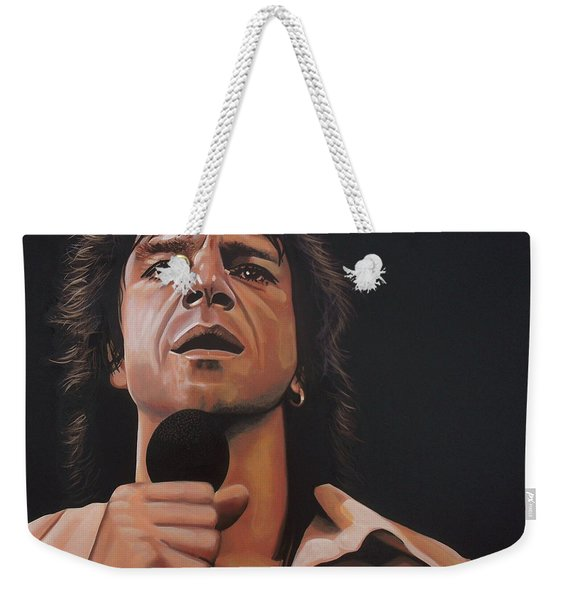 Ramses Shaffy Weekender Tote Bag