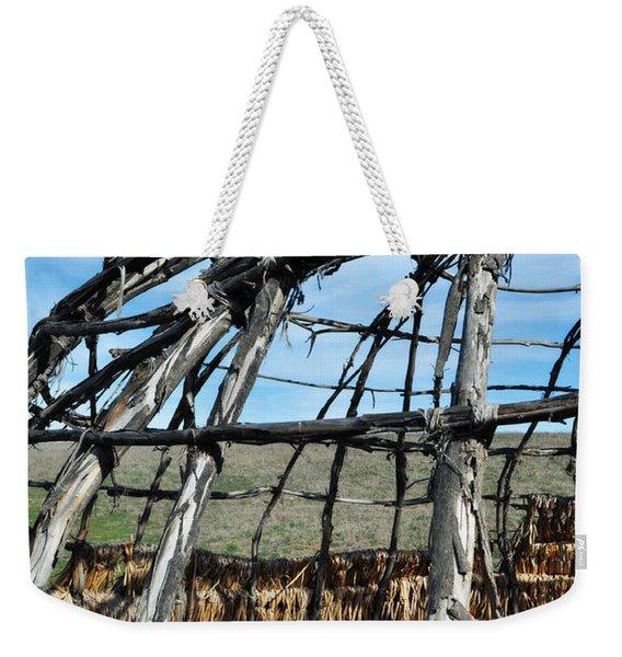 Rancho Sierra Vista Satwiwa Chumash Ap Home Weekender Tote Bag