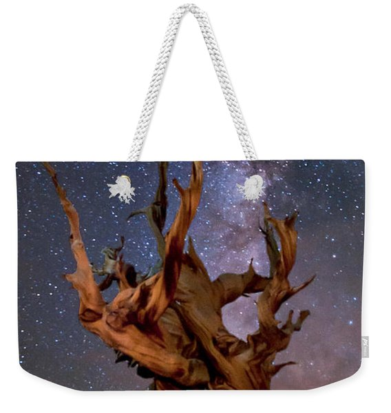 Reach For The Stars Weekender Tote Bag