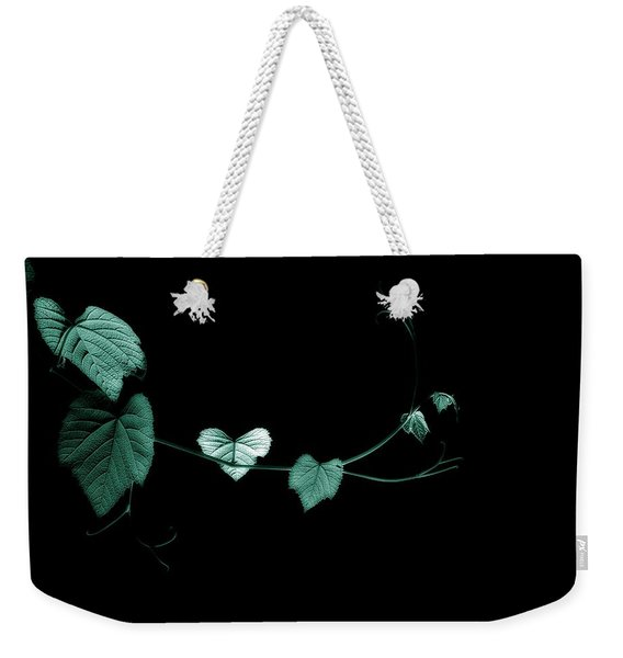 Reach Out And Touch Me Weekender Tote Bag