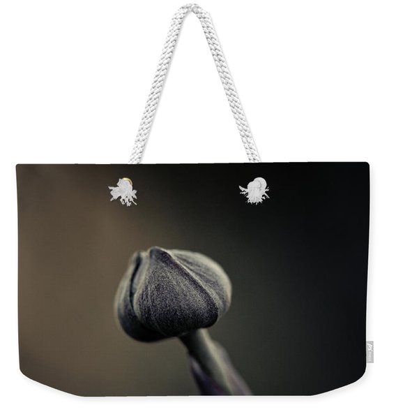 Reaching For Light Weekender Tote Bag
