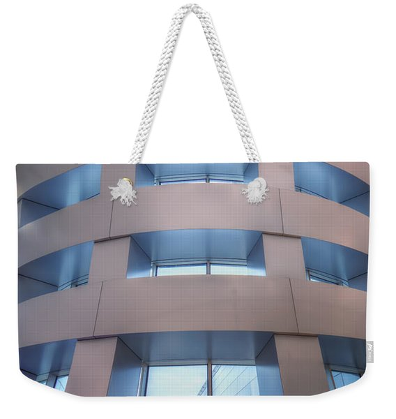 Reaching Up Weekender Tote Bag