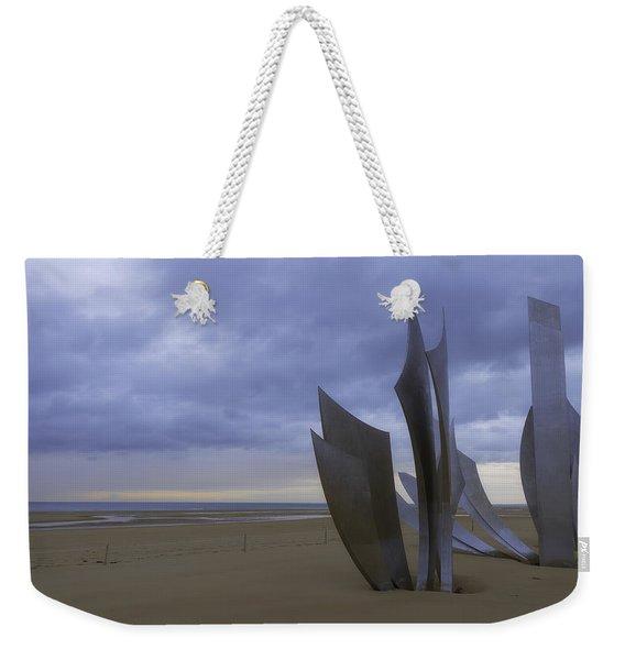 Remember Weekender Tote Bag