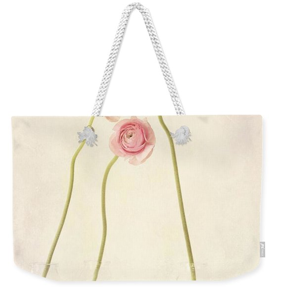 Renoncules Weekender Tote Bag