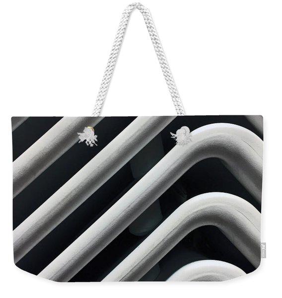 Reserved Seating I Weekender Tote Bag