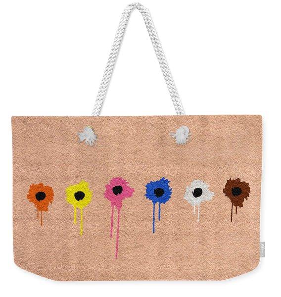 Reservoir Dogs - 2 Weekender Tote Bag