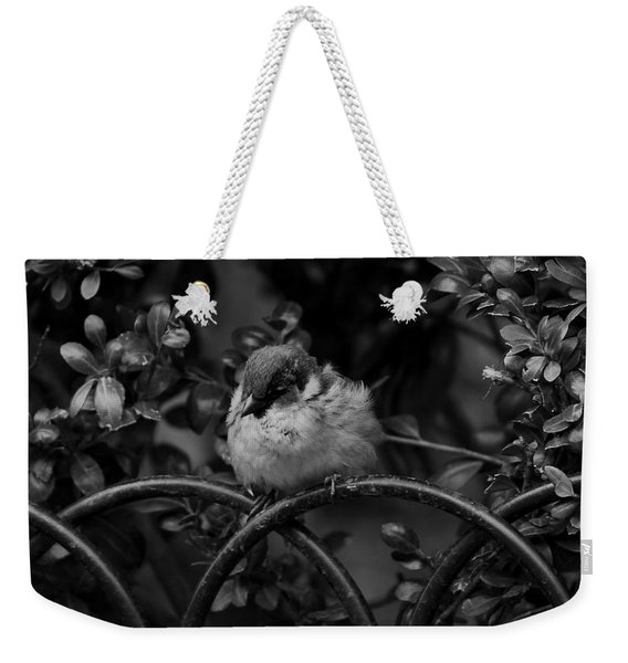 Rest For The Weary Weekender Tote Bag