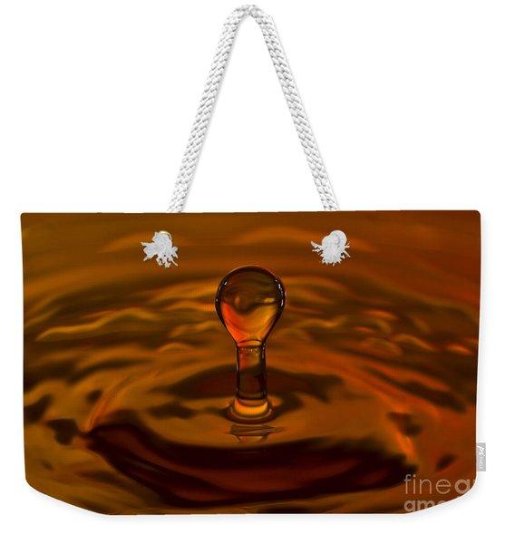 Resurrection Weekender Tote Bag