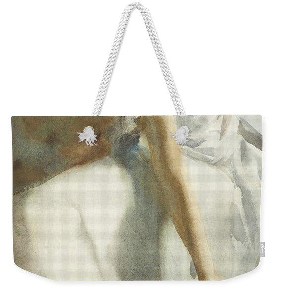 Reveil Weekender Tote Bag