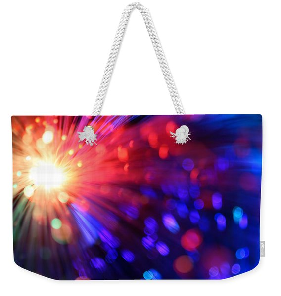 Revolution Weekender Tote Bag